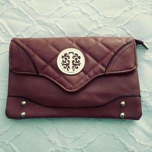 Clutch purse/crossbody